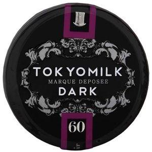 Tokyo Milk Lip Elixir Dark Dark Coco Noir,